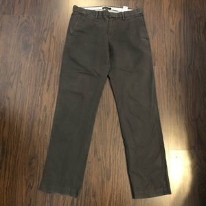 Banana republic Emerson chino pants size 34x33